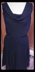 Forever 21 Black Party Dress Size Small